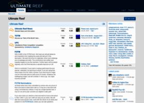 ultimatereef.net