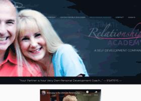 ultimaterelationshipacademy.com