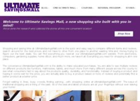 ultimatesavingsmall.com