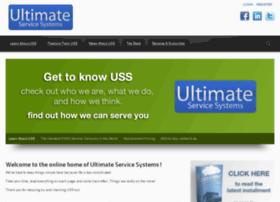 ultimateservicesystems.com