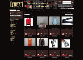 ultimateshop.cz