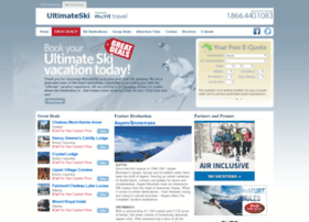 ultimateskivacations.ca