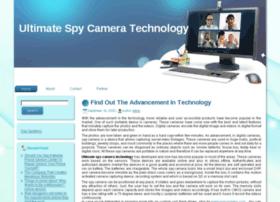 ultimatespycamera.com