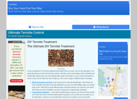 ultimatetermitecontrol.com