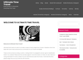 ultimatetimetravel.com