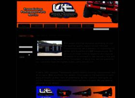 ultimatetransmission.com