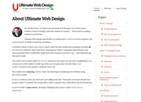 ultimatewebdesign.com