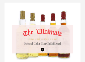 ultimatewhisky.com
