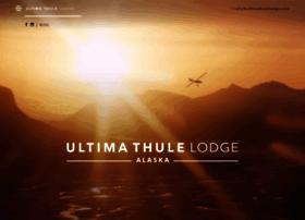 ultimathulelodge.com