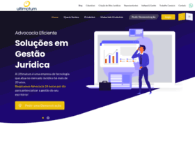 ultimatum.com.br