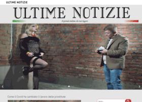 ultimenotizie.tv