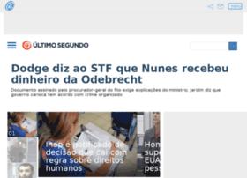 ultimosegundo.com.br