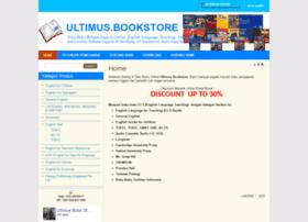 ultimusbookstore.com