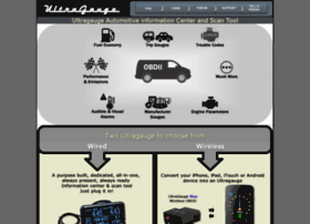 ultra-gauge.com