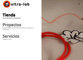 ultra-lab.net