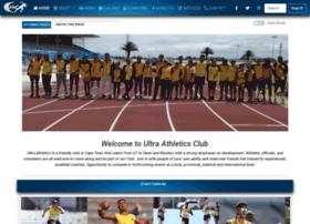 ultraathletics.co.za