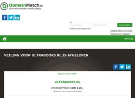 ultrabooks.nl
