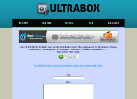 ultrabox.info