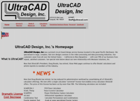ultracad.com