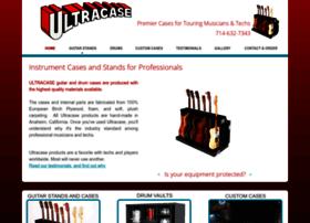 ultracase.com