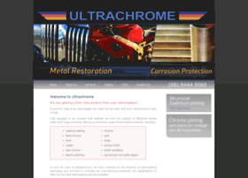 ultrachrome.com.au