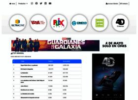 ultracine.com