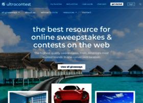 ultracontest.com