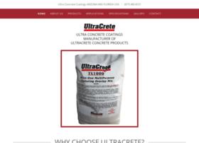 ultracrete.com