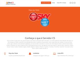 ultracs.com.br
