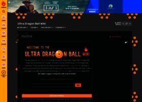 ultradragonball.wikia.com
