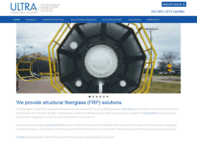 ultrafiberglass.com
