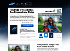 ultrafileopener.com