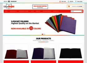 ultrafolders.com