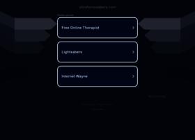 ultraforcesabers.com