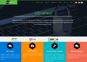 ultraheal.com