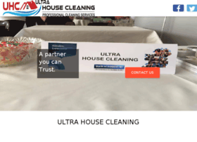ultrahousecleaning.ie