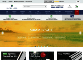 ultraleds.co.uk