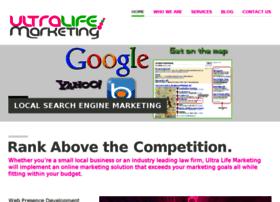 ultralifemarketing.com