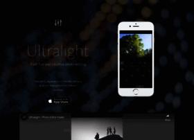 ultralightapp.com
