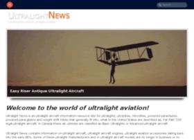 ultralightnews.com
