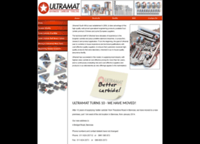ultramat.co.za