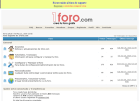 ultramaxter.1foro.com