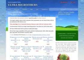 ultramicrofibers.com