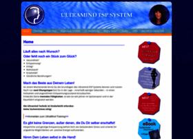 ultramind-seminar.de