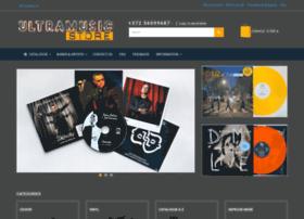 ultramusicstore.com