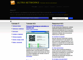 ultranetworks.ro