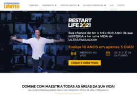 ultrapassandolimites.com.br