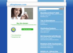 ultraphones.com