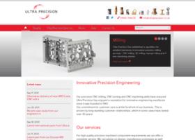 ultraprecision.co.uk