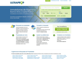 ultraprop.com.ar